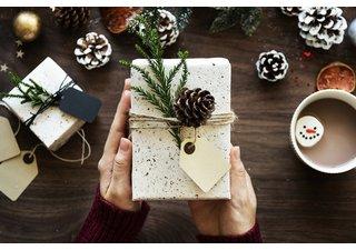 Vánoce a konec roku za dveřmi...