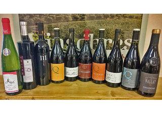 Velmi dobrý ročník 2012 - ochutnávka vín v úterý 30. května od 19h