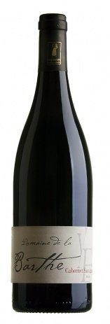 Cabernet-Sauvignon 0,75l