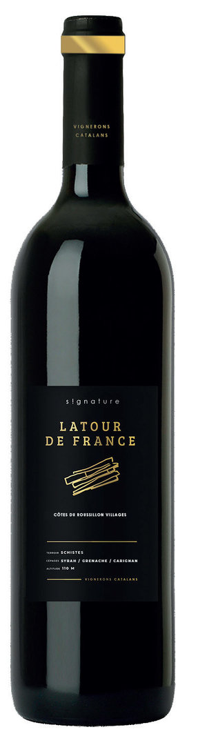 Latour de France Signature 0,75 l