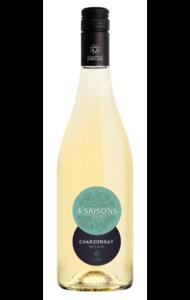 Chardonnay Quatre Saisons 0,75l