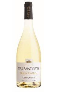 Mas Saint Pierre Muscat Moeleux 0,75l
