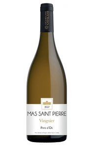 Mas Saint Pierre Viognier 0,75l
