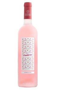 Paulette rosé 0,75l