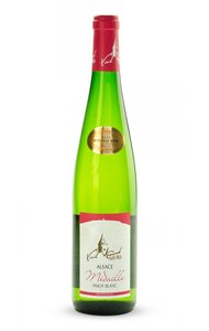 Pinot blanc Medaile Alsace 0,75l