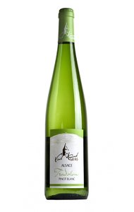 Pinot blanc Tradition Alsace 0,75l