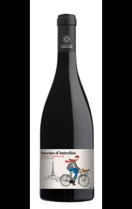 Saveurs d'Autrefois I.G.P. Côtes Catalanes 0,75l