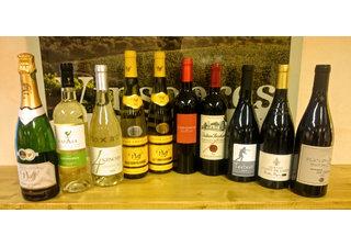 Ochutnávka nových vín ve čtvrtek 26. května od 19. hodin
