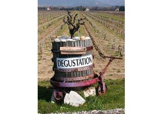Ochutnávka provensálských vín ve středu 30. a ve čtvrtek 31. března od 19. hodin