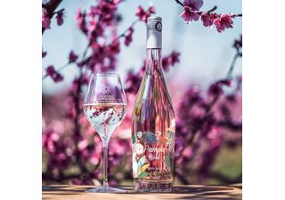 Začíná léto, čas perlivých růžových vín!