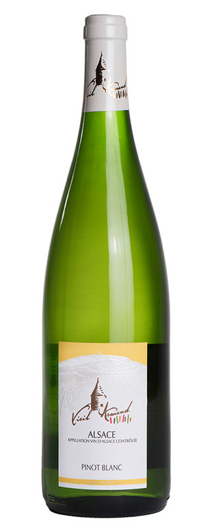 Alsace Pinot Blanc 1 l