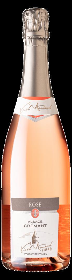 Crémant d'Alsace Rosé 0,75l
