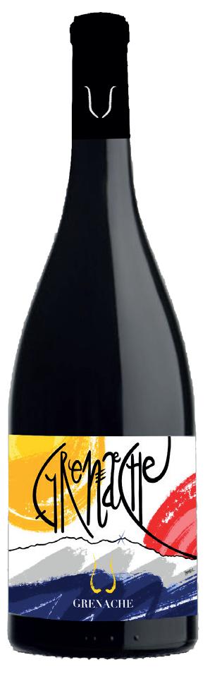 IGP Grenache Art & Vin 0,75l