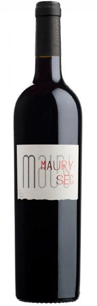 Maury sec 0,75l