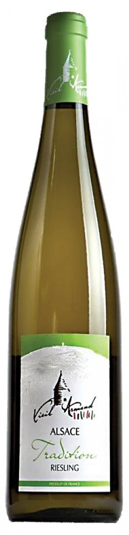 Riesling Tradition Alsace 0,75l