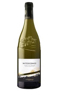 Côtes du Rhône Blanc Nitescence 0,75l