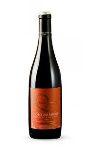 JQ Côtes du Rhône 0,75l